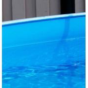Swim and Fun Liner Overlay Ø5.50x1.20m - 0.40 mm - Swim & Fun reservdel 2150