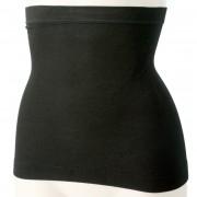 絹屋 シルク混着圧ボディサポーター【QVC】40代・50代レディースファッション