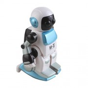Silverlit Robot Series Moonwalker, Multi Color