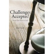 Challenges Accepted: Twenty-Four Hours to Live?, Paperback/Jim Cecil