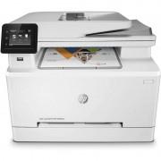 HP Color LaserJet Pro MFP M283fdw Multifunções Laser Cor Wifi Dúplex Fax