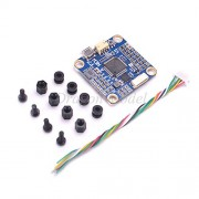 Generic F722 F7 Flight Controller with OSD Barometer Built-in 5V 3A BEC for RC Drone Support SD Card Black Box Remote Control Parts Toys