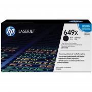 Cartucho HP 649X LaserJet-Negro