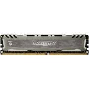 Ballistix Sport LT 4GB DDR4 2400 MT/s DIMM 288pin grey
