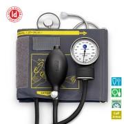 Tensiometru mecanic (aneroid) cu stetoscop Little Doctor LD-71, manseta 25 - 36 cm