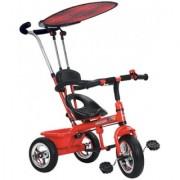 Baby Mix Tricikl za decu crveni
