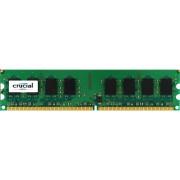Crucial 2GB DDR2 2GB DDR2 800MHz memory module