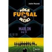 Divlji dečaci 10 Marlon - J. Masanek