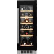 AEG SWE63001DG Integrated Wine Cooler - Black