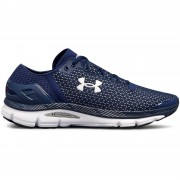 Under Armour Men's Speedform Intake 2 Running Shoes - Blue/White - US 11/UK 10 - Blue/White