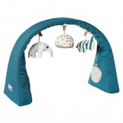 Done by Deer Activity baby gym speelgoed donkerblauw
