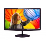 Philips 247E6QDAD/00 23.6 inch IPS-ADS LED, 1920 x 1080 Full HD, 16:9, HDMI, negru