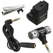 Olympus SEMA-1 Kit adattatore Microfono esterno, micro quattroterzi Pen, OM-D, compatta XZ-1