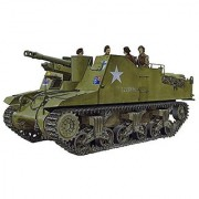 Dragon Models Sexton II Late Production Canadian Army Model Kit (1/35 Scale)