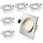 [lux.pro]® Bodové svítidlo 5 x HTLD4103
