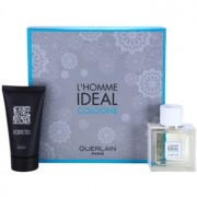 Guerlain L'Homme Ideal Cologne coffret II. Eau de Toilette 50 ml + gel de duche 75 ml