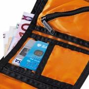 Peněženka Ripper - oranžová