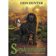 Supravietuitorii. Vol. 3 Caderea intunericului - Erin Hunter