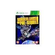 Borderlands - The Pre-Sequel! - X360