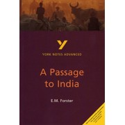 Passage to India: York Notes Advanced, Paperback/Nigel Messenger