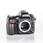 Nikon D610 DSLR Cuerpo - Negro