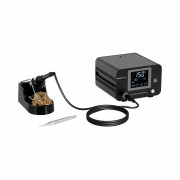 Soldering Station - digital - 100 W - LCD touch