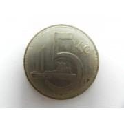 5 Koruna 1929