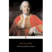 Treatise of Human Nature - Being an Attempt to Introduce the Experimental Method of Reasoning into Moral Subjects (Hume David)(Paperback) (9780140432442)