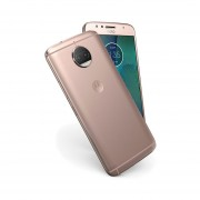 Motorola Moto G5s Plus Doble Camara Trasera - DORADO