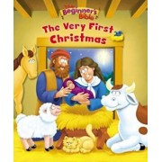 The Beginner's Bible: The Very First Christmas, Paperback/Zondervan