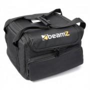 AC-417 Soft Case Mala de Transporte Empilhável 44,5x23x33cm (LxAxP) preta