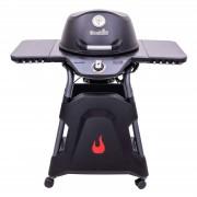 Gratar electric Char-Broil All-Star 120B TRU-Infrared grill din fonta 140891