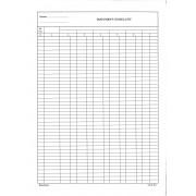 Document cumulativ – A4 (vertical)
