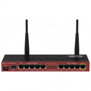 Рутер Mikrotik RouterBOARD RB2011UiAS-2HnD-IN