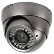 Аналогова камера VG-SO70IR25MDD, Куполна, 700TVL, 1/3 Sony,Super CCD, GV-SO70IR25MDD
