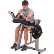 Aparat bicepsi si tricepsi Body-Solid GCBT380