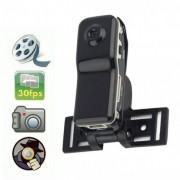 Grantek Mini Caméra avec Détection de Voix