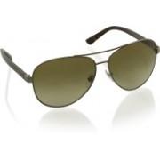 DKNY Aviator Sunglasses(Grey)