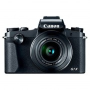 Canon PowerShot G1 X Mark III 24MP WiFi