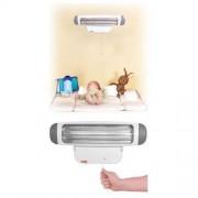 reer GmbH Grzejnik dla niemowląt, regulowany 400W/800W, REER