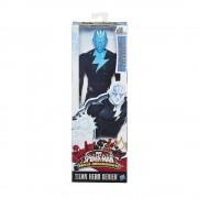 Titan Electro Titan Hero Series Ultimate Spider-Man