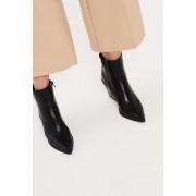 ''Gina Tricot'' ''Thea cowboy boots''