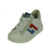 EB Shoes EB_shoes lage jongens veterschoen