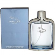 Jaguar Blue Edt - 100 Ml (For Men)