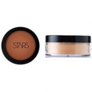 Stars Cosmetics Combo Of make up foundation 626C Translucent Powder Natural Matt.