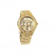 Reloj Guess W0111L2-Dorado