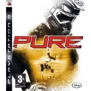 PS3 Pure (tweedehands)