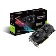 ASUS nVidia GeForce GTX 1050 2GB 128bit STRIX-GTX1050-O2G-GAMING