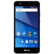 "Telefon Mobil Blu Studio J8, Procesor Quad-Core 1.3GHz, IPS LCD Capacitive Touchscreen 5.5"", 1GB RAM, 8GB Flash, 8MP, Wi-Fi, Dual Sim, 4G, Android (Negru) + Cartela SIM Orange PrePay, 6 euro credit, 4 GB internet 4G, 2,000 minute nationale si internationa"