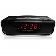 Philips Aj3123 Radioreloj Despertador Digital Doble Alarma